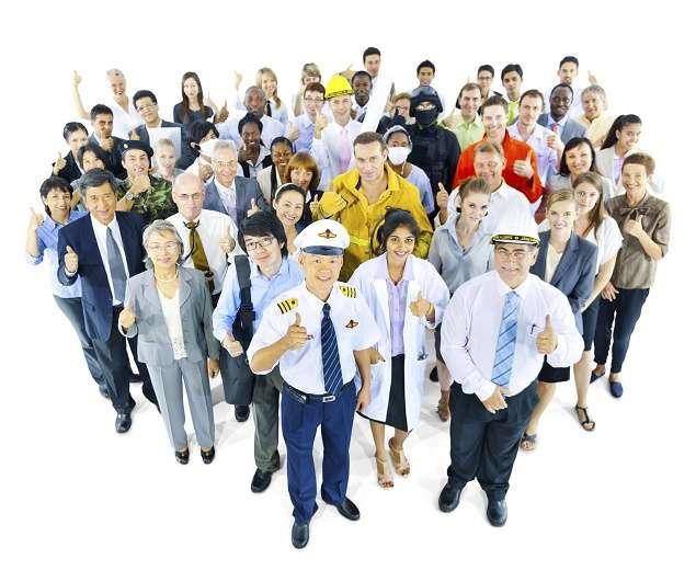 Work Congregation